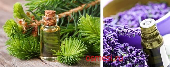 Эфирные масла для ингаляции при насморке