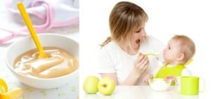 Главные правила смешанного кормления ребенка