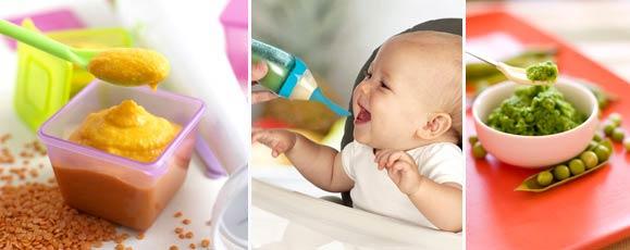 Режим питания при введение смешанного питания ребенка
